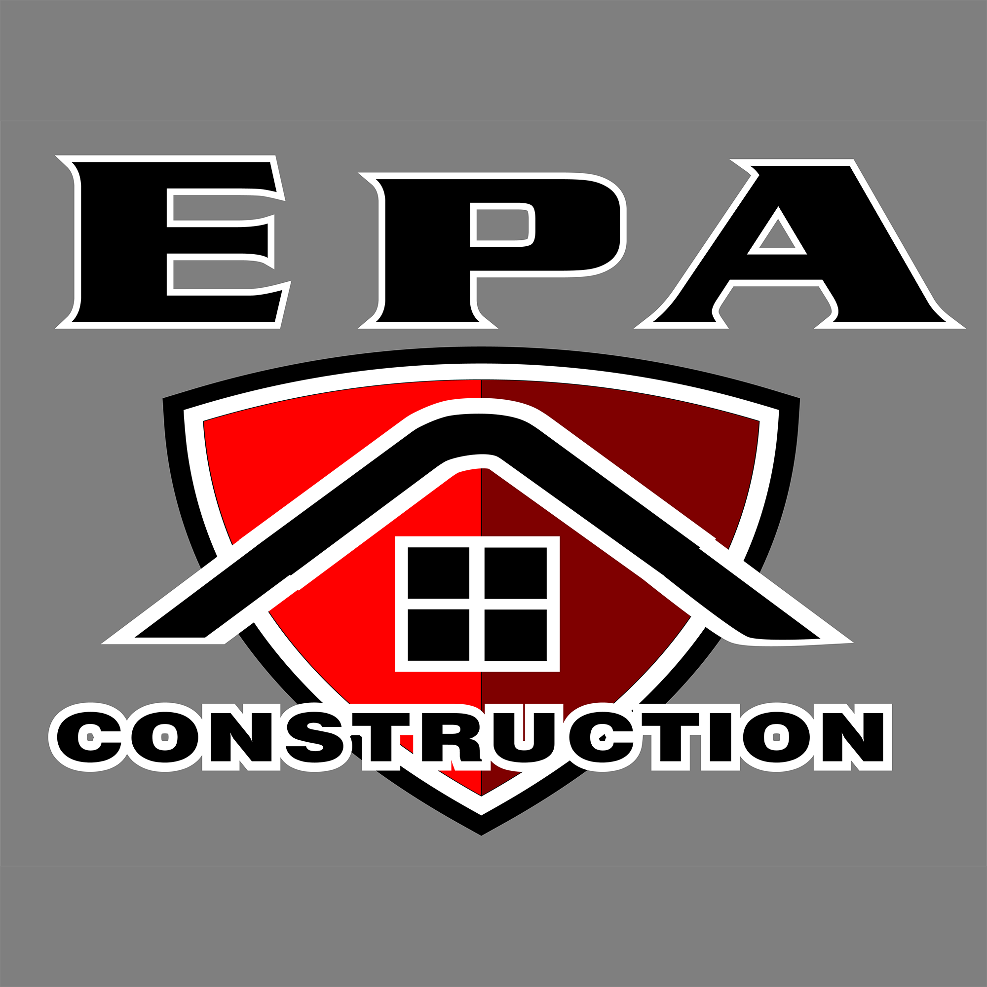Logo Design - Epa-Construction