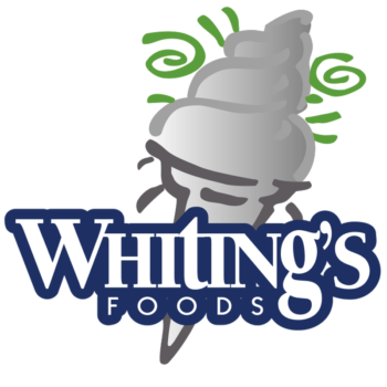 Whiting's Logo